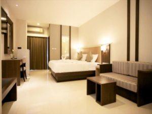 April Suites Room