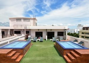 Dynasty Inn Pattaya Terrace