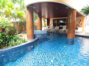 Nova Gold Hotel Pool