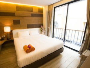 P.72 is one of the best guest friendly hotels in pattaya
