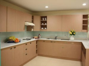 Pinewood Residence Kitchen
