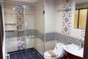 The Privi Hotel Bath