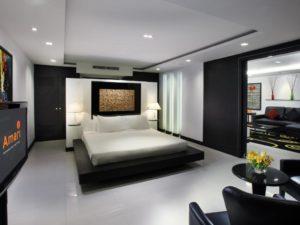 Amari Nova Suites Pattaya Room