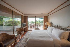 Avani Pattaya Resort Room