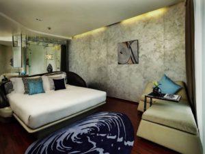 Baraquda Pattaya - Mgallery Room