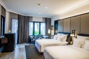 InterContinental Pattaya Resort Room